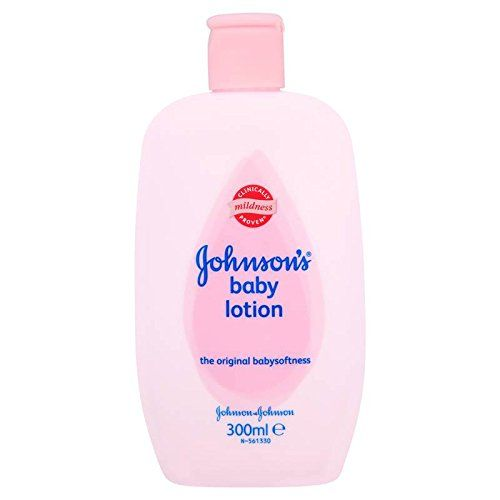 Johnson's Baby Lotion - 300ml: Amazon.co.uk: Health & Personal Care