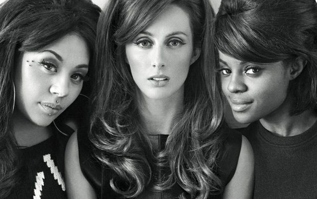 "Back in 2013, MKS - Mutya Keisha Siobhan, of the original Sugababes lineup - dropped a proper belter called ""Flatline"", and they upped and left."