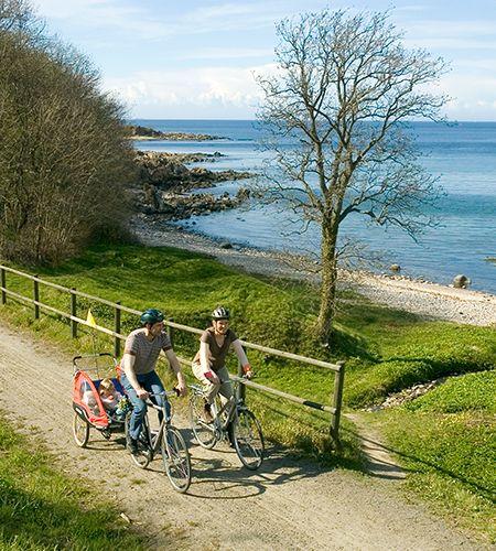 Bornholm - Cycling Denmark