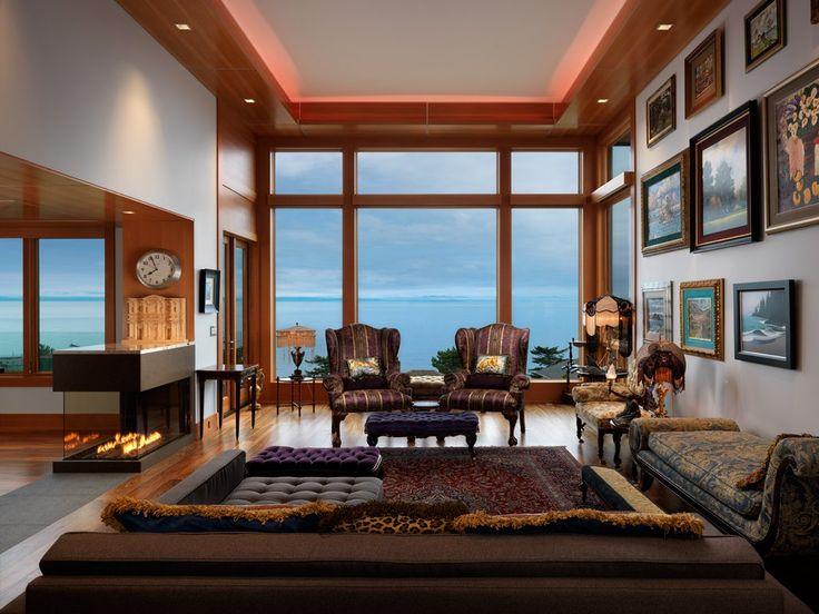 159 best dream home images on pinterest home ideas - Lakonis architekten ...