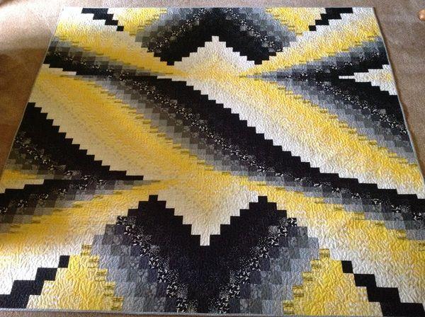 November 5 - Featured Quilts on 24 Blocks - 24 Blocks