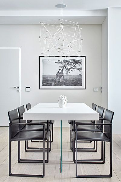 55 best Dining Room Design \ Decorating Ideas images on Pinterest