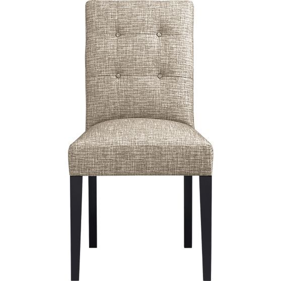 About Us Fabric Dining ChairsDining Room