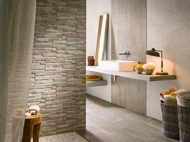 137 best rivestimenti bagno images on pinterest - Top bagno gres porcellanato ...