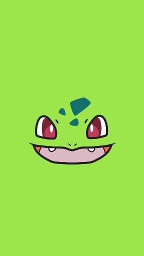 Pokemon Bolbasaur wallpaper iphone 5c