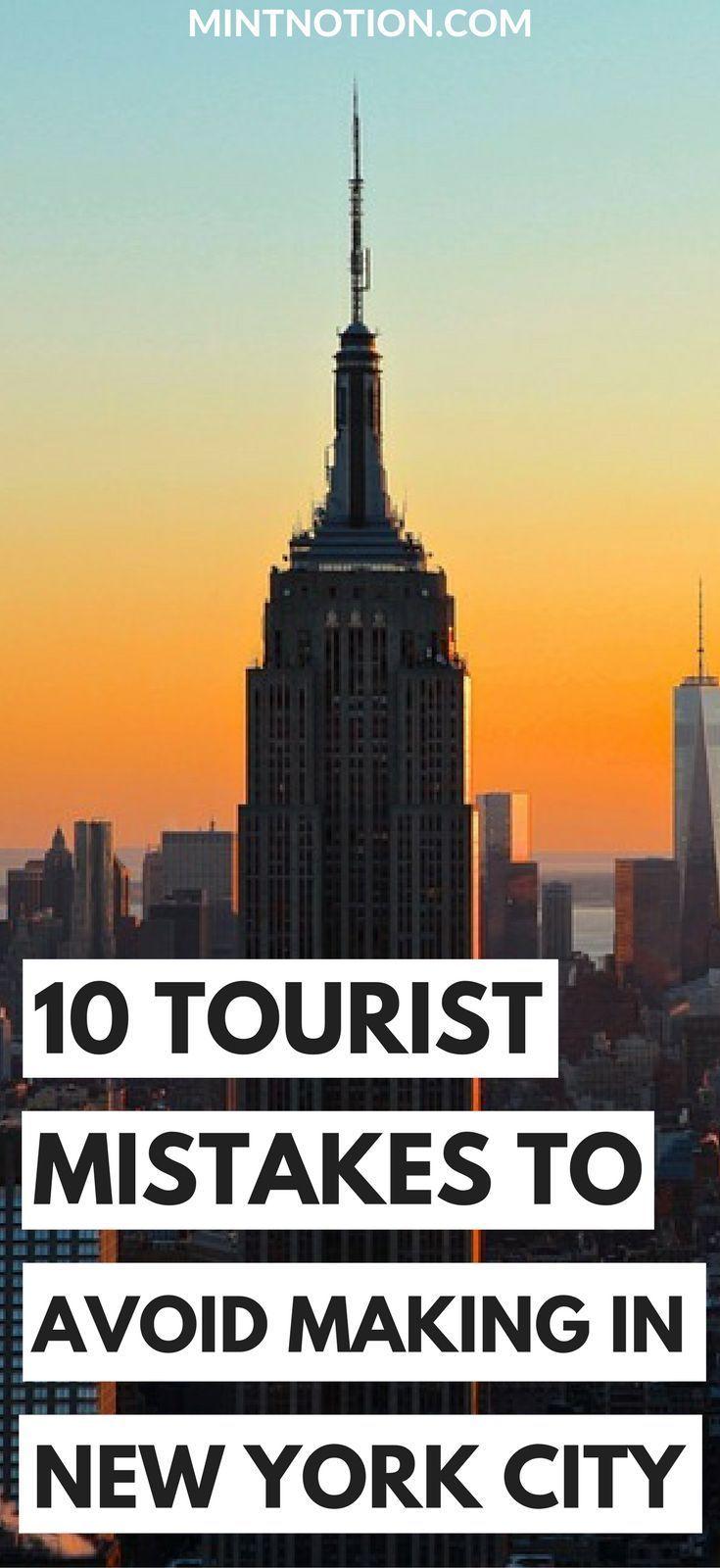 Best 25+ New York City Tourism Ideas On Pinterest