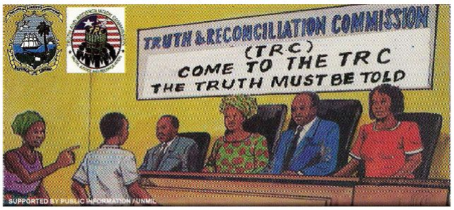 "The TRC was a piece of high political theatre, also carried out in the name of ""nation building."" Short on truth and long on reconciliation, it was designed for the benefit of the elite, black and white, but not for justice. No submission to the commission is permissible as evidence in court. None of the accomplices named by De Kock have been brought to trial, much less the bureaucrats and politicians who ordered and facilitated the murders carried out by Vlakplaas operatives."