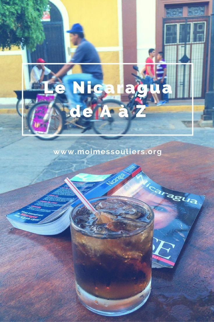 En vogue comme destination, le Nicaragua fait rêver les voyageurs. Moins touristique que le Panama ou le Costa Rica, il offre le même genre d'attraits sans les foules. Avec les offres alléchantes des compagnies aériennes et le fait que le pays est sécuritaire, un nombre croissant de globe-trotteurs rajoute ce bijou d'Amérique Centrale à la bucket list.  #Nicaragua #Voyage #AmériqueCentrale #BucketList #Exploration #Découverte #Guide #Itinéraire #Information #Planification