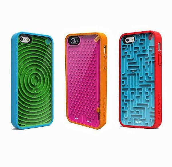 12 Creative iPhone Cases