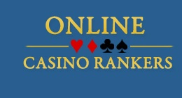 Online Casino Rankers Official Logo
