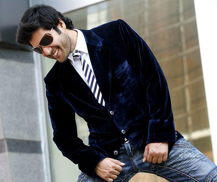 Ankkit Narrayan best fashion.