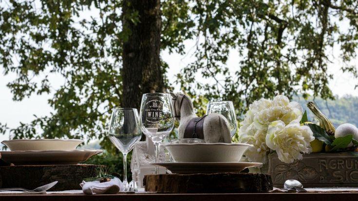 tavola inverno quercia