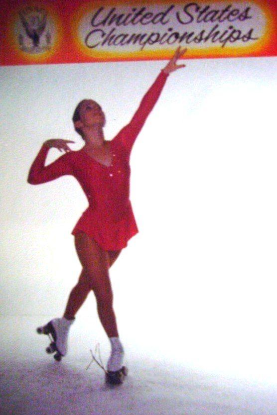67 Best Roller Figure Skating Images On Pinterest Figure