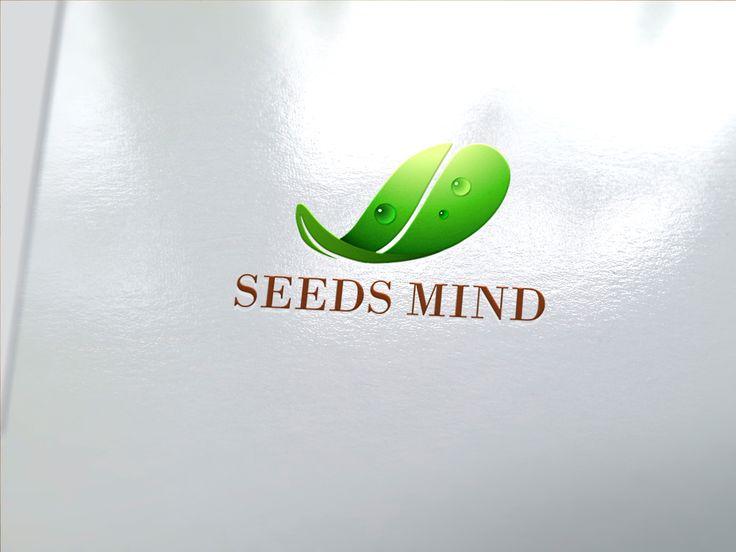 Logo Design for Seeds Mind