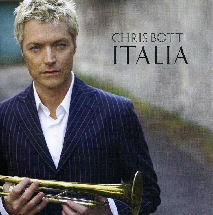 Image detail for -chris botti italia