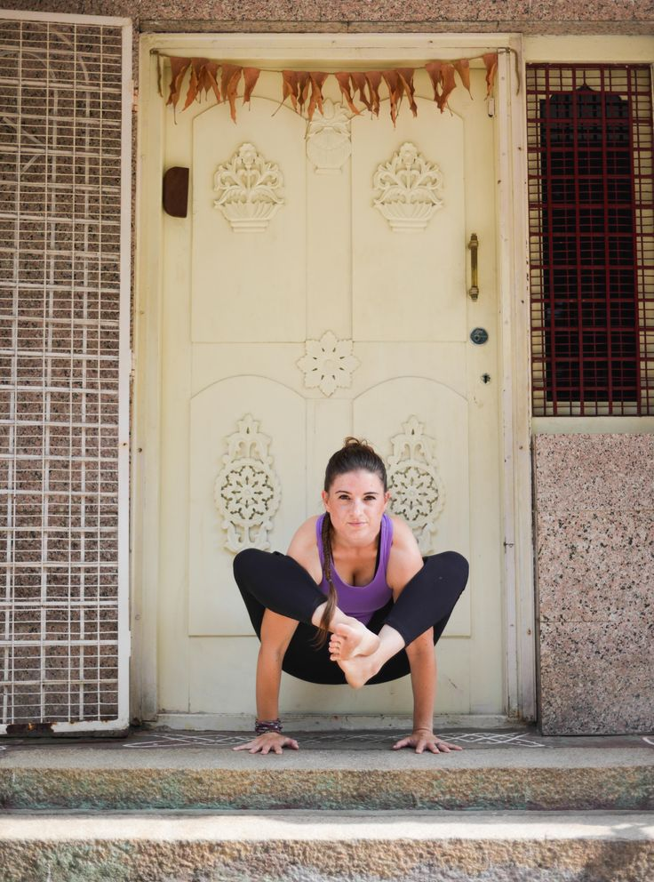 #Bujapidasana #Mysore #ashtanga #ashtangayoga #yoga  photo credit @pupigiulia