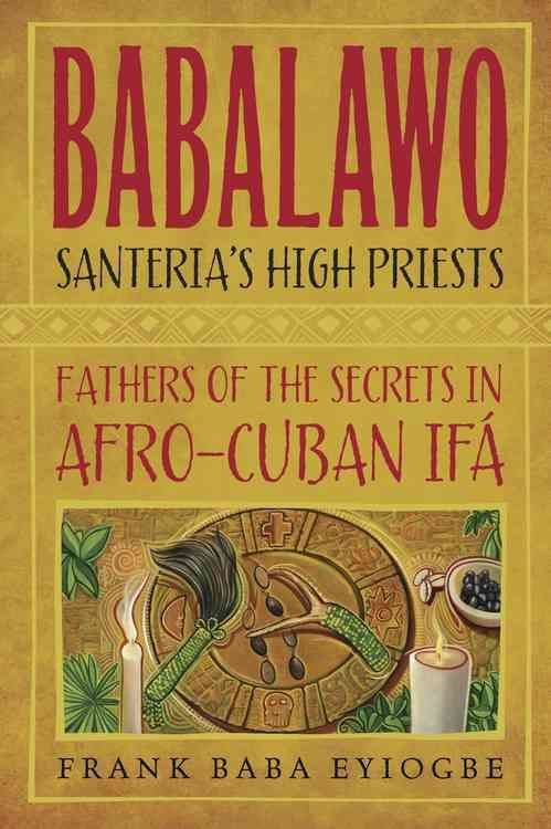 Cuban Ifa From An Insider Hidden within the mysterious Afro-Cuban religion of Santeria, also known as Lucumi, there is a deep body of secrets and rituals called Ifa, divination practiced by priests wh