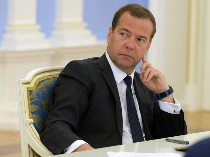 Премьер-министр России: «холодная война» еще не началась