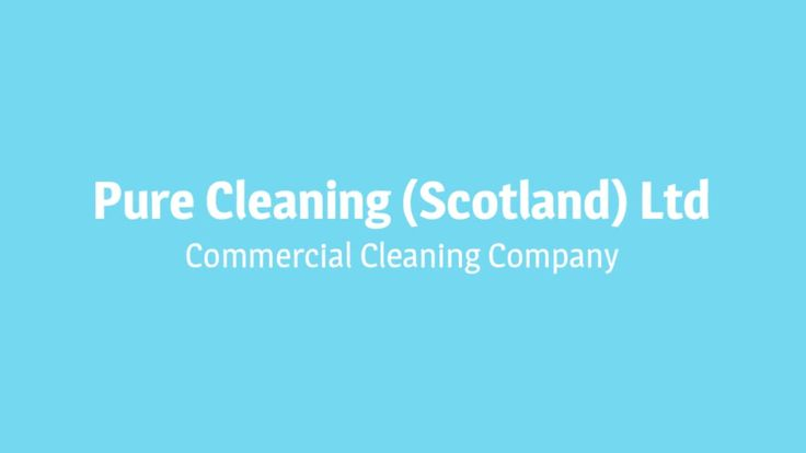 A short video highlighting all our great commercial cleaning services available in Glasgow & Edinburgh.