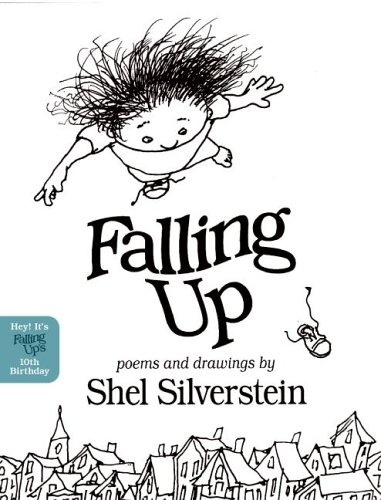 ShelPoetry Book, Worth Reading, Poems, Book Worth, Fall, Favorite Book, Kids, Shel Silverstein, Children Book