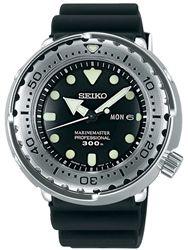 SEIKO MarineMaster Professional 300M SEIKO Quartz Diver with a 48mm Case #SBBN033