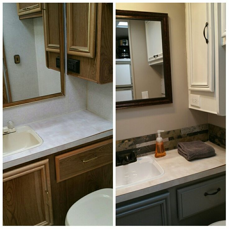 25+ Best Ideas About Bathroom Before After On Pinterest