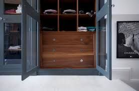 Image result for farrow and ball painted wardrobe