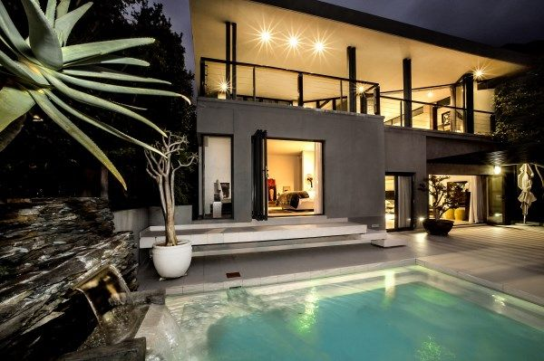 Luxury Accommodation in Fresnaye