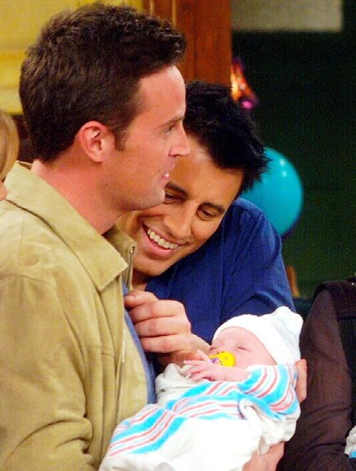 Awwwww!!!! Love Joey!!!