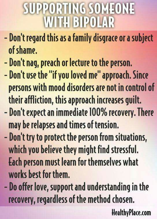 15 best Habits and Bipolar Disorder images on Pinterest Bipolar - Fmla Form