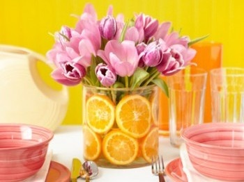 Wedding Gift Ideas Under USD40 : Spring + Parties = Hostess Gifts Under USD40