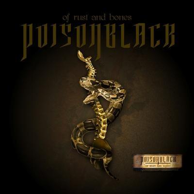 Poisonblack: Of Rust and Bones