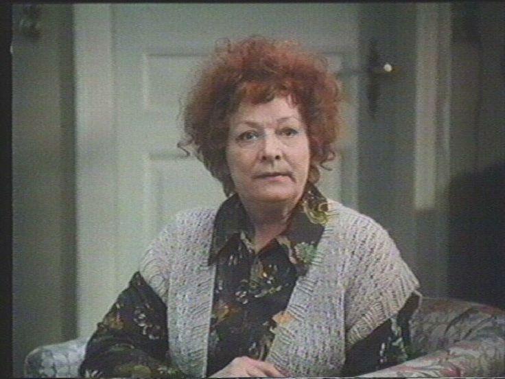 som Molly, i Sidste akt fra 1987.