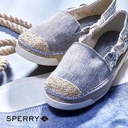 50% off!!! Take a look at the Sperry Top-Sider | Women event on #zulily today!