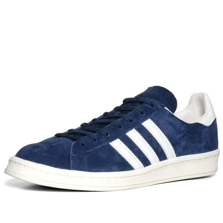 Adidas Campus 80s (Dark Indigo \u0026 Legacy) � Men SneakersAdidas ...