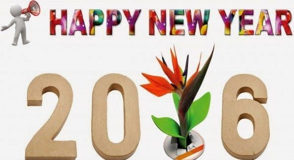 Happy New year 2016 Quotes | in All languages | Happy New year ...