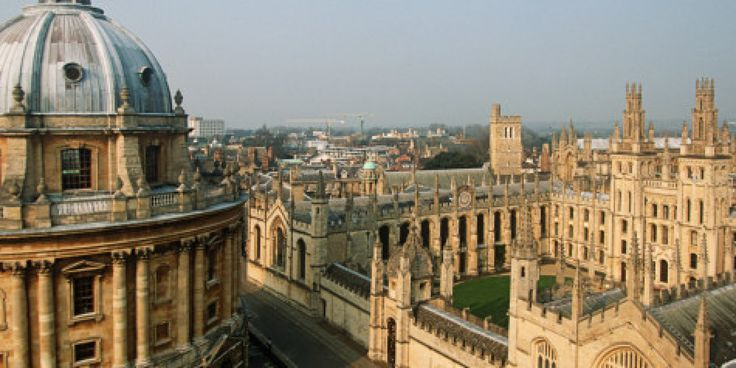46+ Oxford HD Wallpapers, For Free Download