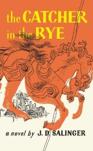 The Catcher in the Rye (By J.D. Salinger)Since his debut in 1951 as The Catcher in the Rye, Holden Caulfield has been synonymous with cynical adolescent. Holden narrates the story of a couple of days in his sixteen-year-old life, just...