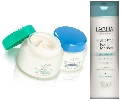 Lacura Day and Night Face Cream Q10 Anti-Wrinkle with Hydrating Facial Cleanser Combo Pack - For Sale Check more at http://shipperscentral.com/wp/product/lacura-day-and-night-face-cream-q10-anti-wrinkle-with-hydrating-facial-cleanser-combo-pack-for-sale/