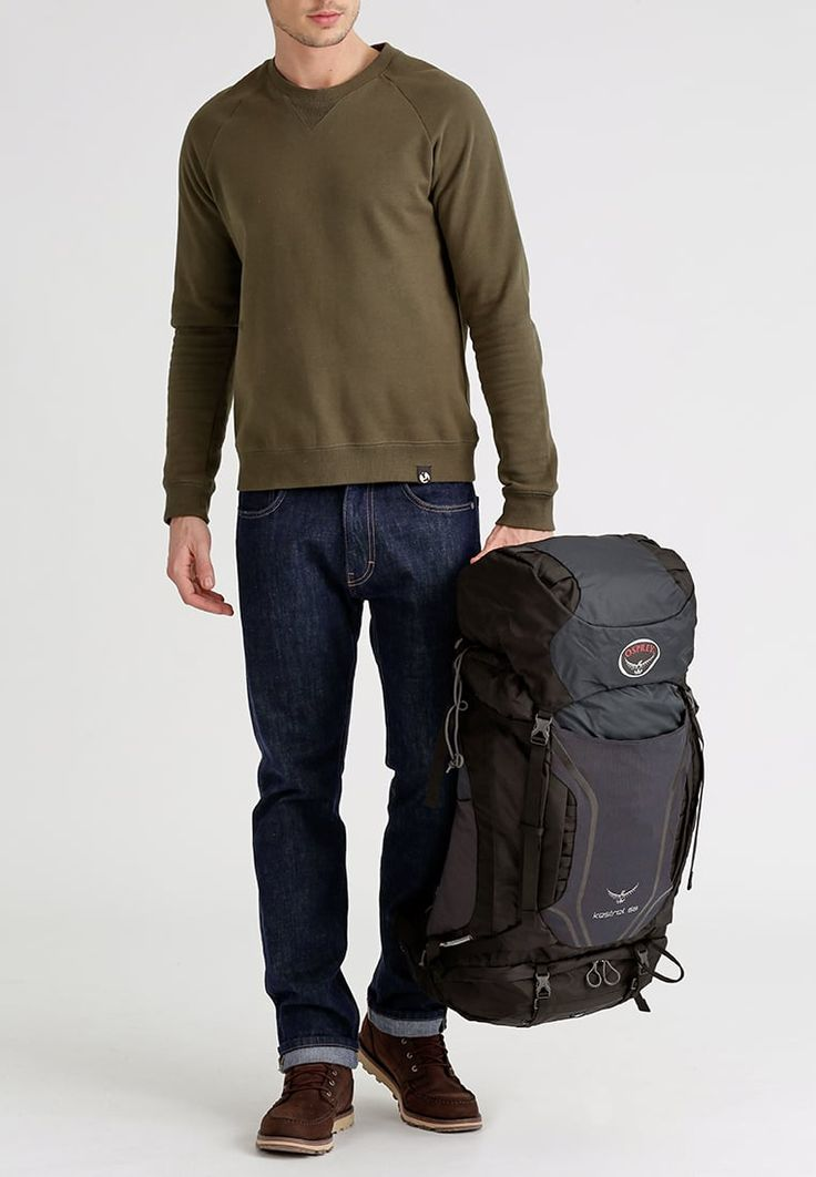 ¡Consigue este tipo de mochila de Osprey ahora! Haz clic para ver los detalles. Envíos gratis a toda España. Osprey KESTREL 58 Mochila de trekking ash grey: Osprey KESTREL 58 Mochila de trekking ash grey Deporte     Deporte ¡Haz tu pedido   y disfruta de gastos de enví-o gratuitos! (mochila, backpack, rucksack, backpacks, mochila, mochilas, petates, petate, body pack, cross-body pack, waist pack, rucksack, mochila, sac à dos, zaino)