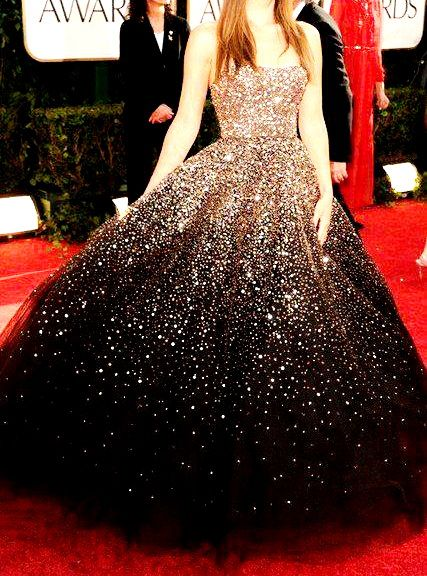I Can Really Picture Out Myself Wearing A Gown Like This