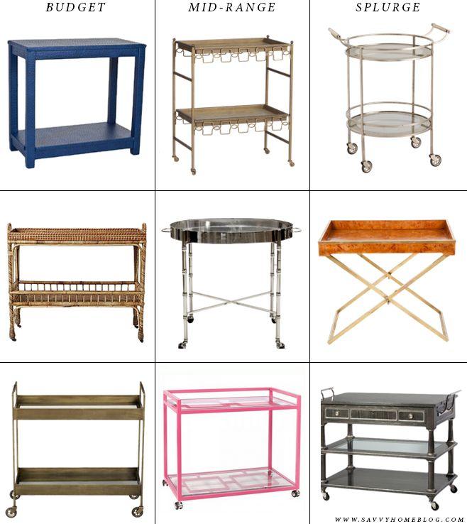 167 Best Furniture Images On Pinterest Bar Carts Bar Cart And Bar Ideas