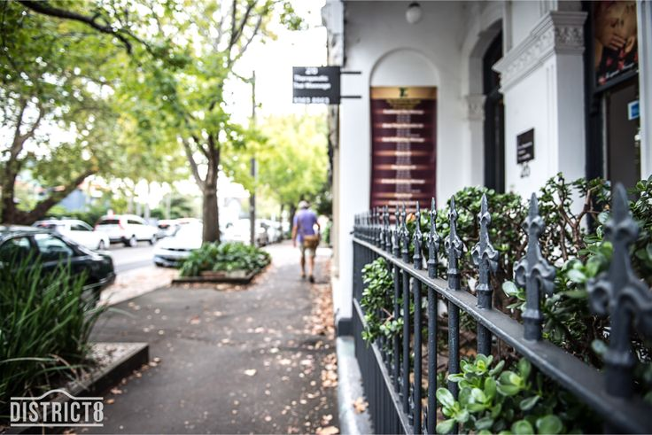 Woollahra - www.district8.com #sydney #inspiration #district8 #photography #woollahra #shot #street