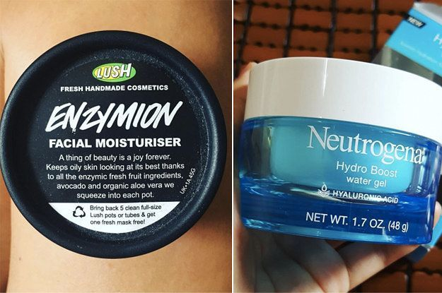 17 Moisturizers That Actually Help Control Oily Skin