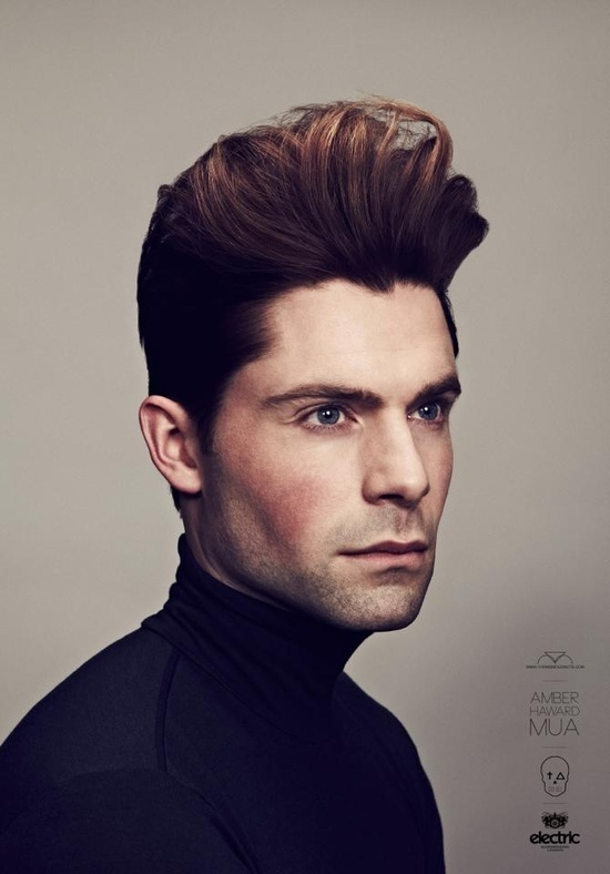 How To Style Hair Men Enchanting 67 Best Men's Style Cuts Images On Pinterest  Man's Hairstyle Hair