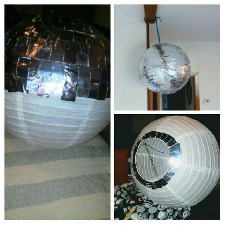 M s de 25 ideas incre bles sobre bola discoteca en - Ideas para discotecas ...