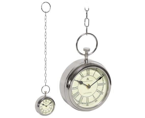 Zegar wiszący Bond Street S