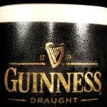 Guinness is wheat free, but not gluten free