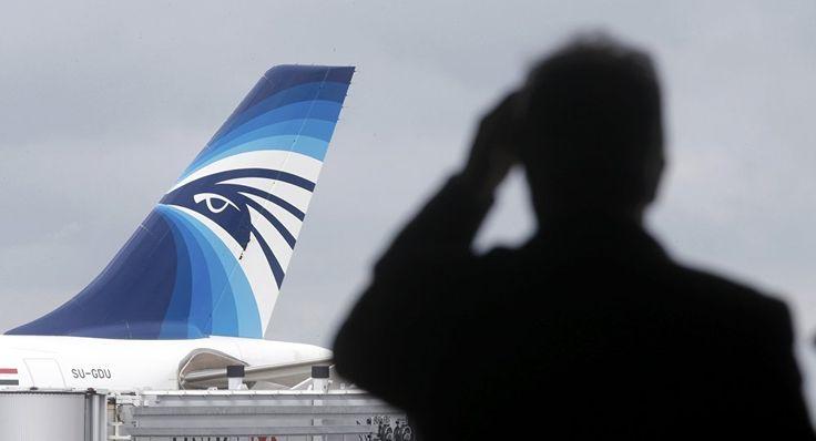 ALERTE - Les Frères Musulmans revendiquent le crash de l'A320 d'Egyptair ?