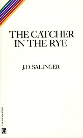 Read it when I was 16, has always been an inspiration to me...